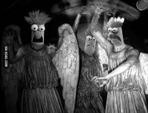 Meeping Angels